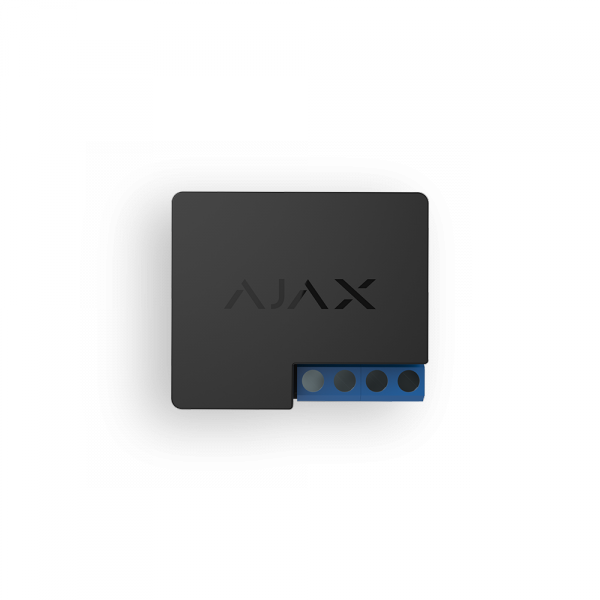 Реле Ajax WallSwitch